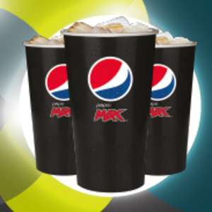 Free Small Drink w/ your Cinema Ticket @ Empire Cinemas (Ticket Purchase required)