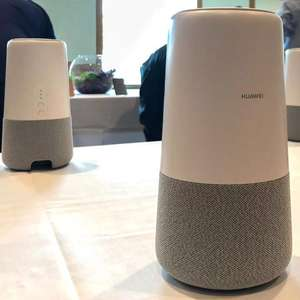 Three - Unlimited 4G Broadband with Huawei AI Cube Router/Alexa Smart Speaker - £24p/m (24m contract) Also Get £70 Cashback with Quidco.