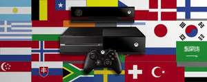 Xbox Worldwide Weekly Deals 01/05/19 - Buy from Argentina, Turkey, Brazil stores + MORE Via Revolut OR Monzo OR Starling - No VPN Required!
