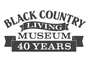For one night only - 18th May 2019, the Black Country Living Museum is offering half price entry - £9.25