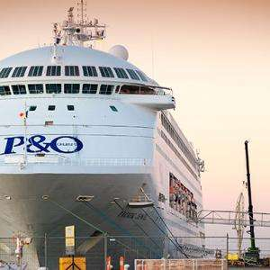 France Day trip with car & passengers including 6 bottles of wine from £25 with code @ P&O Ferries
