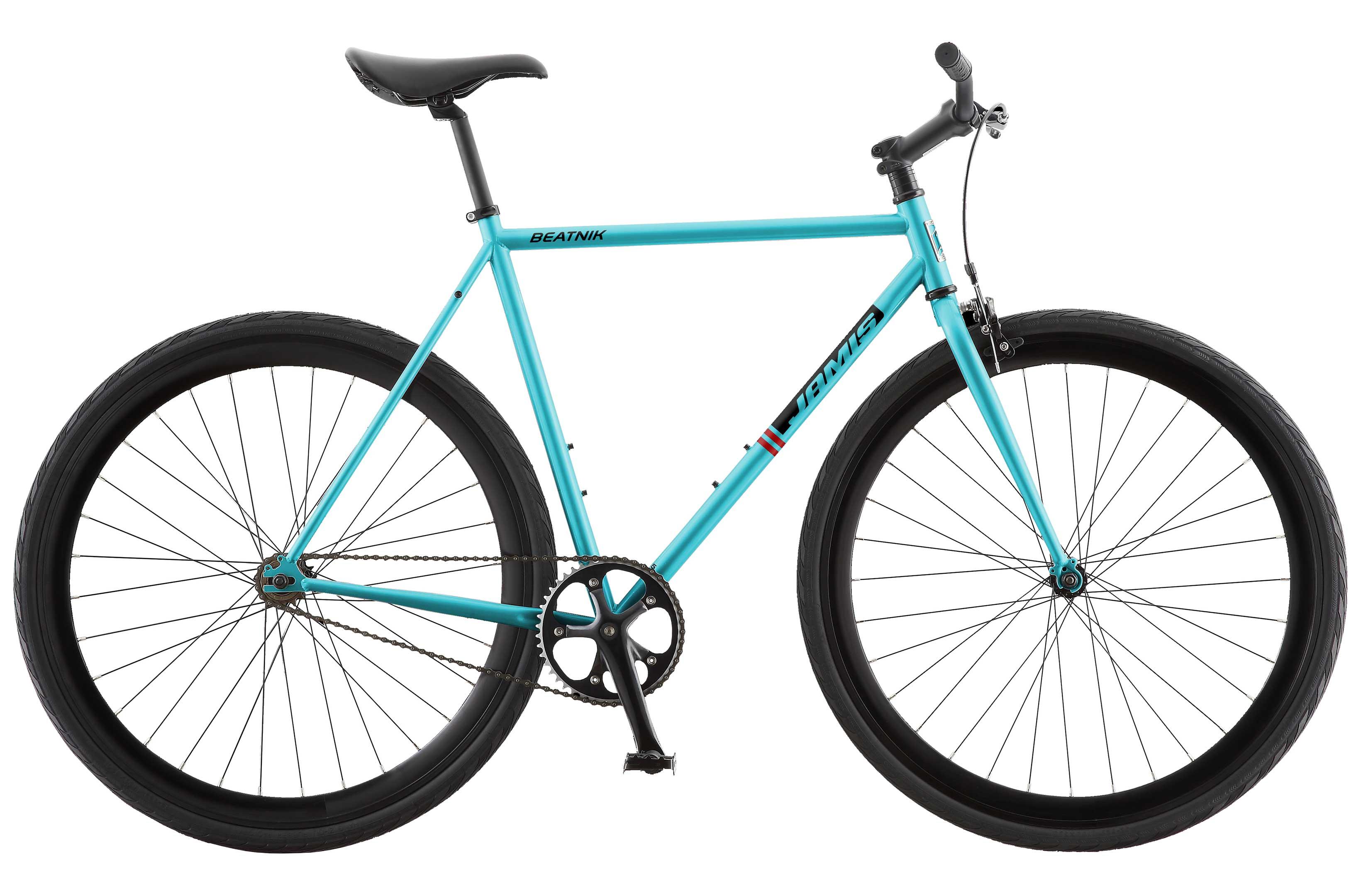 Jamis Beatnik 2019 Singlespeed Bike £236 at Evans Cycles