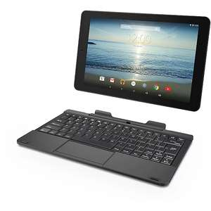 RCA 2-in-1 Saturn 10 PRO 10.1 Inch Android Tablet £69 @ Asda (George)