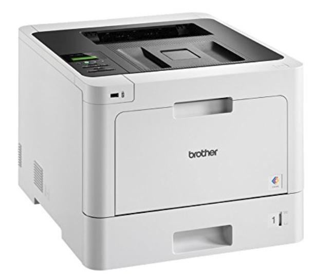 BROTHER HLL8260CDW Wireless Laser Printer - £100 cashback + 3 year warranty (£83.35 after cashback) @ PrinterLand