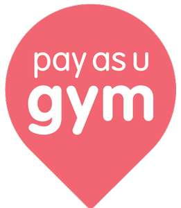 PAYG Pay as you gym is now Hussle. Enter your email address for free day pass