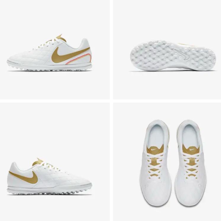 605fb366e3ba3 Nike Jr TiempoX Legend VII Club 10R TF Turf Football Shoes £27.47 deliverd    Nike