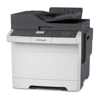 Lexmark CX317dn A4 Colour Multifunction Laser Printer - £106.80 delivered @ Printerland