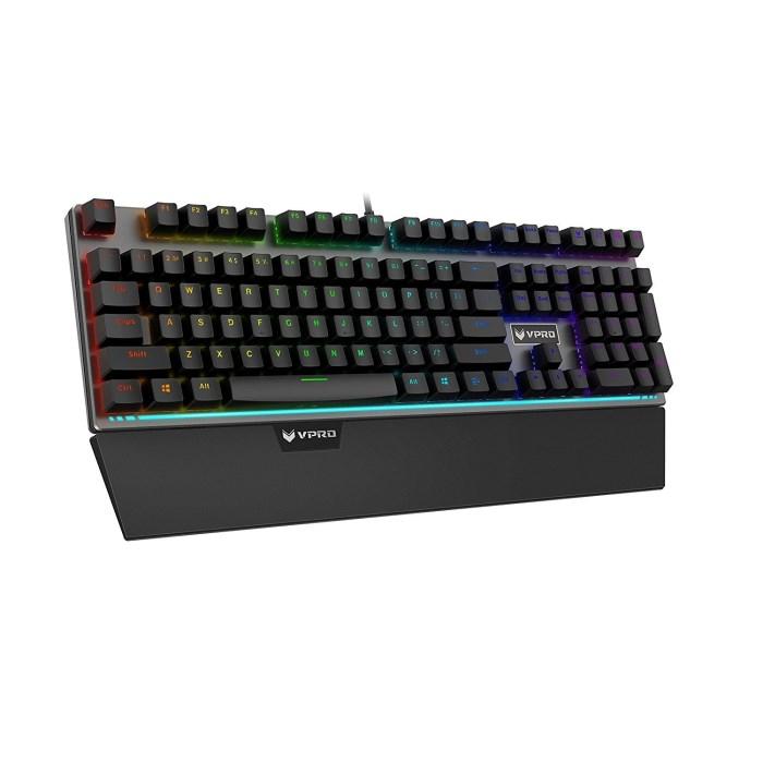 VPRO V720S Mechanical Gaming Keyboard Black UK Layout £19.97 @ Laptops Direct