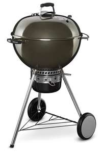 Weber Master Touch GBS 206.10 @ Go Outdoors pricematch