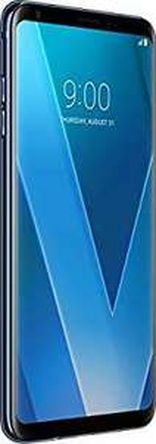 LG V30 Smartphone, 15.24 cm / 6-Inch Display, Moroccan Blue, 64GB £273.81 @ Amazon Germany