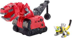 Dinotrux TY Rux And Revvit toy was £14.99 now £2.99 + £1.99 Delivery @ Bargain Max
