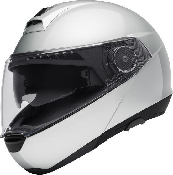 Schuberth C4 helmet, was £569.99 at helmet city