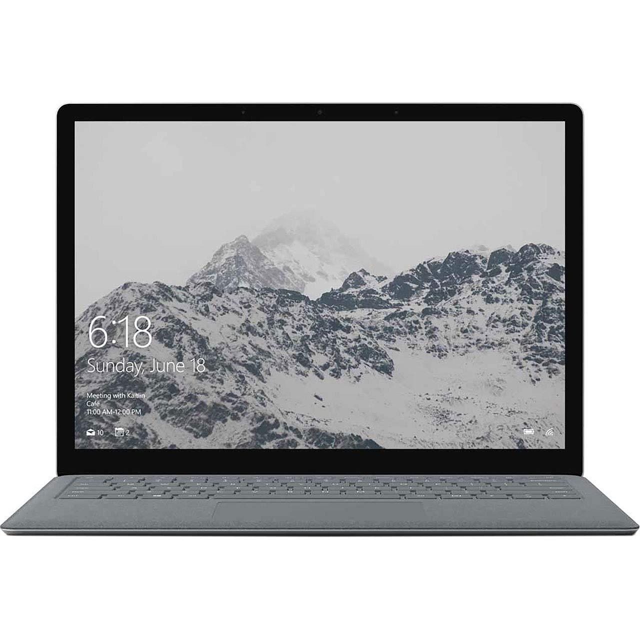 Microsoft Surface Laptop Core M 4GB 128GB SSD £499.99 Amazon