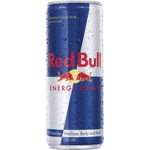 Free Redbull. a complimentary can of 250ml Red Bull Energy or Red Bull Sugarfree