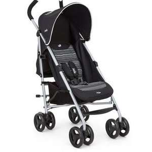 Extra 15% off All Car Seats, Pushchairs, Prams, Travel Systems & more with code @ Halfords eg Joie Nitro Pushchair now £51