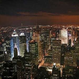 Direct return flight to New York form London Heathrow £275.52 @ Travel Trolley
