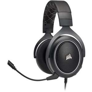 Corsair HS60 Surround Gaming Headset (PC, Xbox One, PS4, Nintendo Switch) £39.99 at BOX