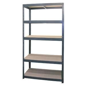 FREE 175kg heavy duty shelving when you spend £90+ @ Makro