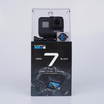 GoPro hero 7 black 4k - £262 @ eGlobal Central
