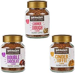 Beanies Flavor Coffee At Aldi 99p Hotukdeals