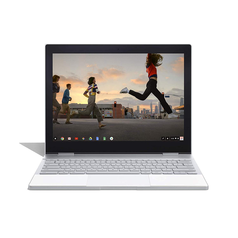 Google Pixelbook 12.3-Inch Laptop - (Intel Core i5 Processor, 8 GB RAM, 256 GB) £893.90 @ Amazon