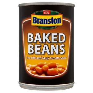 Branston Baked Beans x 6 £2 Tesco in store and online