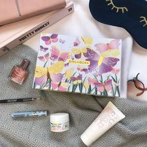 Birchbox -  2 Beauty Boxes for £12.95 Delivered