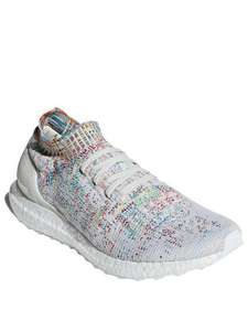 43364a7f4 Adidas Ultraboost Uncaged Trainers - White Multi - £120   Very