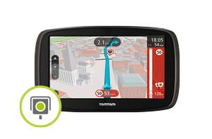 Tomtom Speed Camera Updates Europe 18 months - £18 @ TomTom Shop