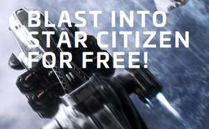 Star Citizen (PC) - Free Time-Limited Demo until 8th May