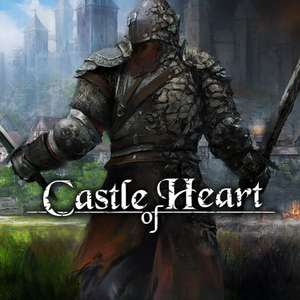 Castle of Heart Nintendo Switch 90% Off. £1.34 @ Nintendo eShop