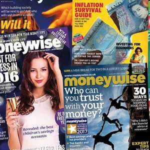 Get a free copy of Moneywise magazine (worth £3.95) @ Moneywise
