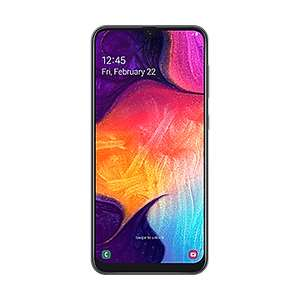 Samsung Galaxy A50 £230.50 (£188.50) / Samsung Galaxy A70 £289.50 (£229.50) Smartphone With Trade In @ Samsung UK (See Below For Details)