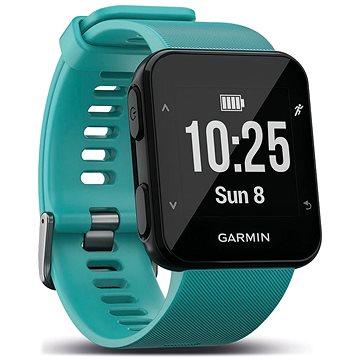 Garmin Forerunner 30 GPS Running Watch with Wrist Heart Rate, Amethyst/Blue £84.99 @ Amazon