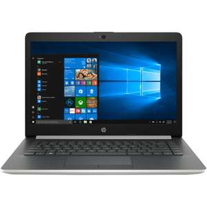 "HP 14-ck0031na 14"" 256GB Laptop Intel® Core™ i3 4 GB Full HD Silver £349 Delivered at AO eBay"