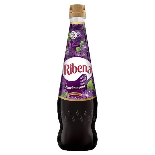 Ribena 850ml all varieties inc original, No Added Sugar, pineapple & passionfruit & Strawberry rolled back to £1.50 @ Asda