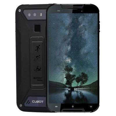 Cubot Quest Lite 3gb 32gb Dual 4g Sim Card Ip68 rugged sports smartphone £88 @ Gearbest