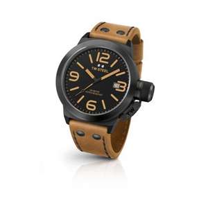 TW Steel CS41 Canteen Leather watch @ £49.99 @ Clearance Bargains (Argos Clearance)