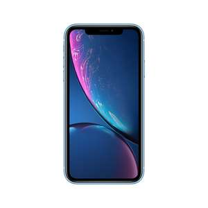 e4ce1952bf6a Apple iPhone XR Blue 6.1