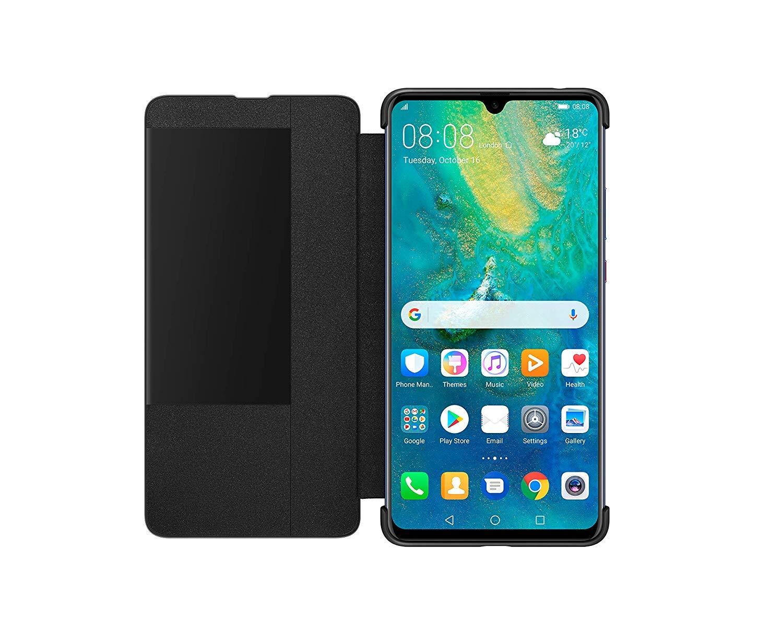 Huawei Mate 20 X Bundle including free Huawei M-Pen and Smart View Flip Cover £599.99 @ Amazon