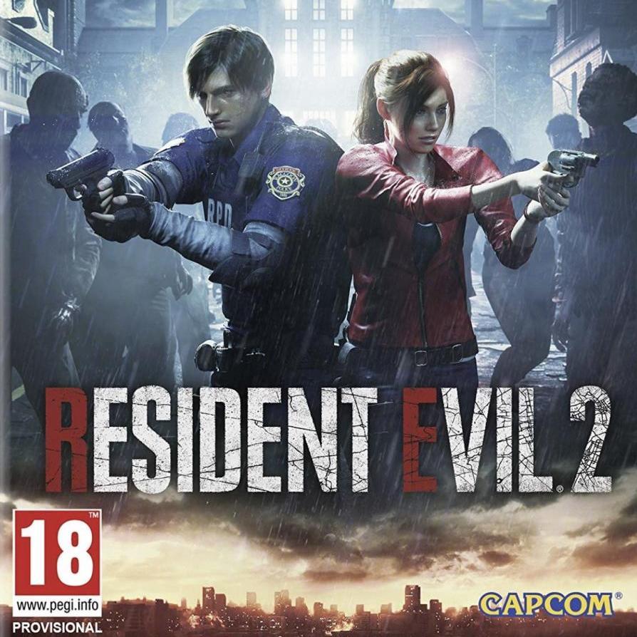 RESIDENT EVIL 2 Xbox one £30.14 @ Microsoft store