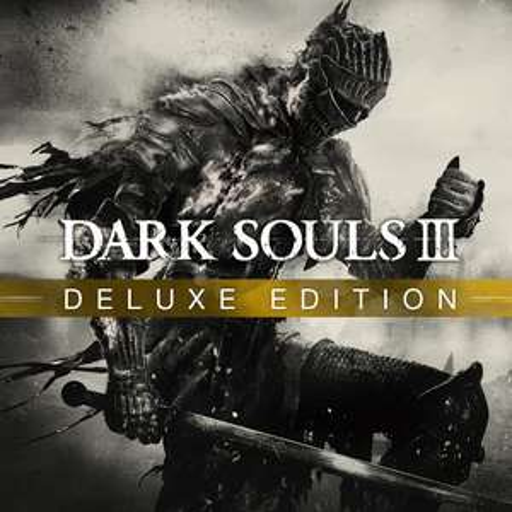 DARK SOULS™ III - Deluxe Edition, Bundle £15.99 PSN
