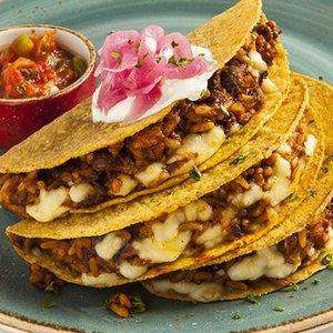 Taco Tuesday @ Chiquito - All Taco's £1 each via App or Printable Voucher