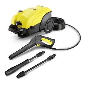 Karcher k4 Compact Pressure Washer - 130bar / 1800 watt - £119.19 @ Euro Car Parts