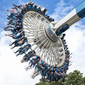 Drayton Manor Park Tickets for May Half Term normally £28pp now £18.85pp OR Ticket + Lunch + Drink £24.50pp via 365 Tickets