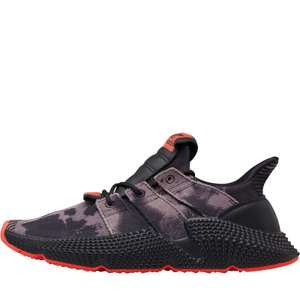adidas Originals Prophere Trainers £39.99 Size 4 up to 10.5 @ M&M Direct P&P £4.99 or Free with Premier