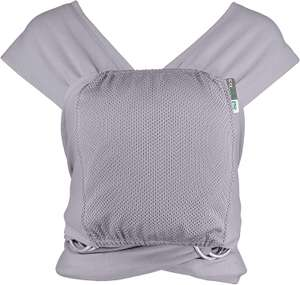 Caboo lite baby carrier in grey £15 at Boots in store Bridgend