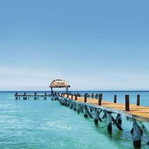 Return flight to Cancun (Mexico) £289 (May departure / Departing Newcastle) @ TUI