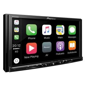 Pioneer SPH-DA230DAB Mechless Double Din Stereo System - £312 @ Amazon