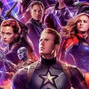 Avengers Endgame HD preorder for £6.99 @ Chili